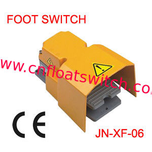 JN-XF-06 250V 15A Foot Pedal Switch For CNC Machine