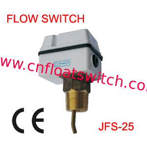 Water Flow switches for water chiller ZFS-25