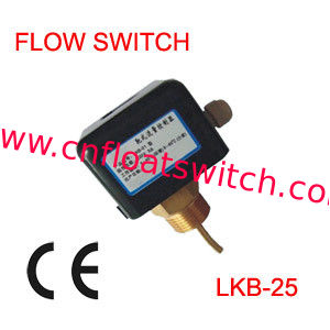 Water flow switch LKB-25