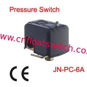 Auto water pressure control switch JN-PC-6A