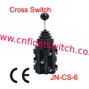 Cross Switch JN-CS-6 Auto Reset type Joystick Switch