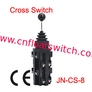 Cross Switch JN-CS-8 Auto Reset type Joystick Switch 4way
