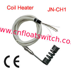 Coil Heaters 2.2*4.2mm stainless steel material JN-CH1