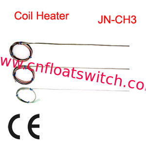 Straight Coil Heaters 2.2*4.2mm stainless steel material JN-CH3