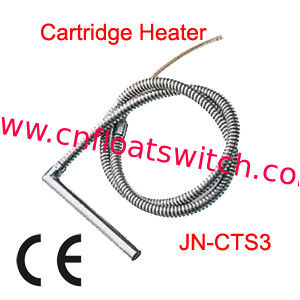 Right Angel Cartridge Heater for out connection type JN- CTS3