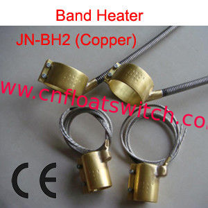 Copper Band Heater with wire JN-BH2