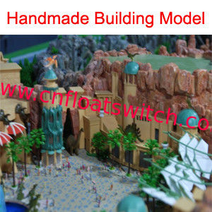 Land use planning models 027