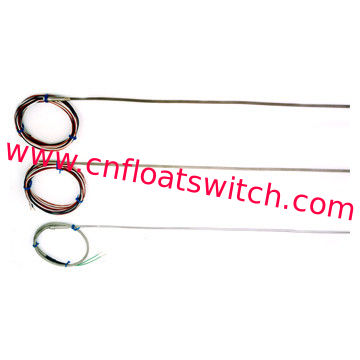 Straight coil Heater 4.2*2.2mm JN-CH10