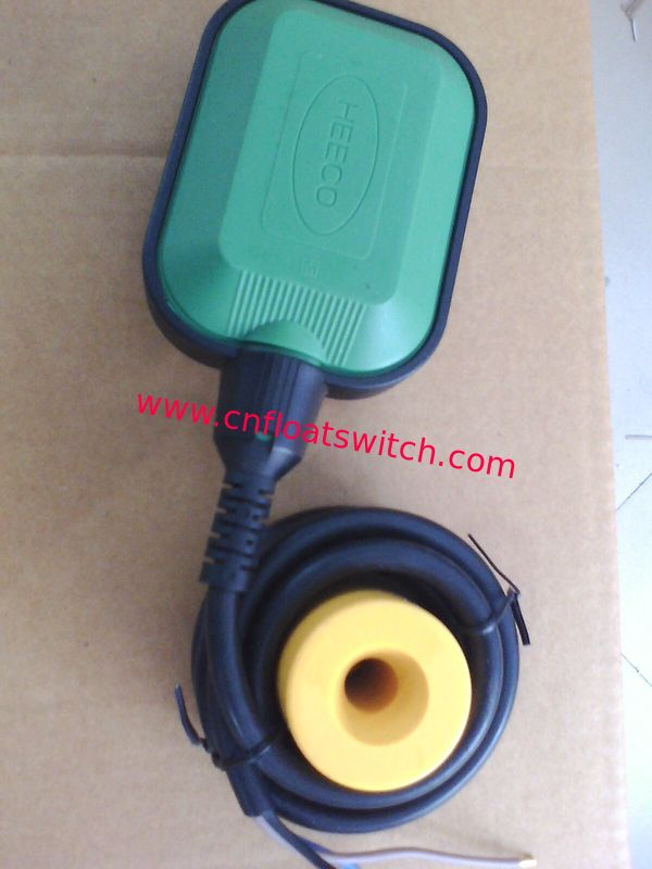 Cable Float Switch JN-M15-2 Manufacture