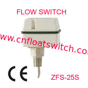 Stainless Steel Liquid Flow switch,Paddle Flow Switch JFS-25S