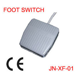 China New Plastic Foot Switch Power Pedal SPDT Foot Switch distributor