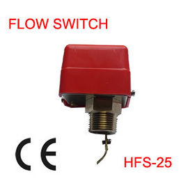 Water flow switch HFS-25