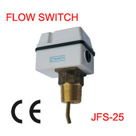 China Water Flow switches for water chiller ZFS-25 distributor