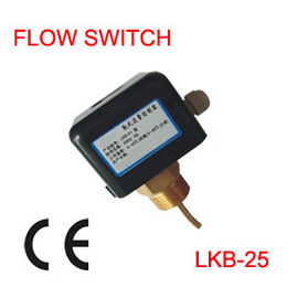 China Water flow switch LKB-25 factory