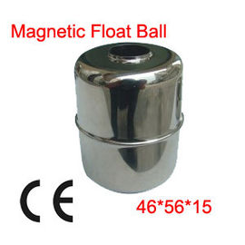 China 45X56X15mm Large SS 304 Float Ball distributor