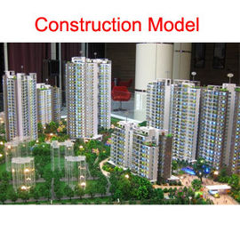 China real estate design/model,construction model/mold,mini building model  distributor