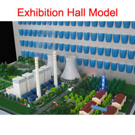 China Exhibition hal model 011 distributor