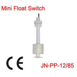 China Mini Float Sensor JN-PP-12/85 distributor