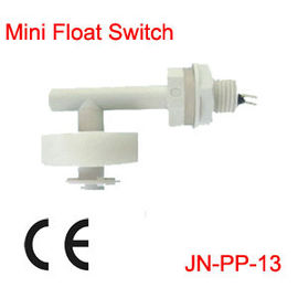 China Right Angle Float Switch /Tank Liquid Water Level Sensor JN-PP-13 distributor