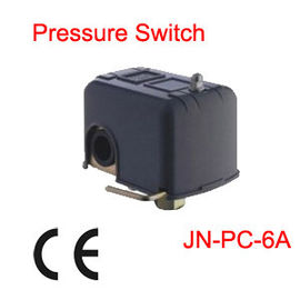 China Auto water pressure control switch JN-PC-6A distributor