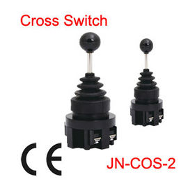 China Cross Switch Auto Lock type JN-COS-2 distributor