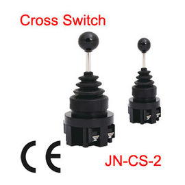 China Cross Switch Auto reset type JN-CS-2 distributor