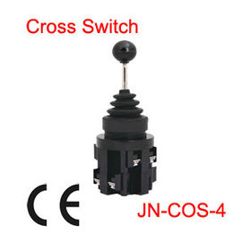China Cross Switch Auto Lock type JN-COS-4 distributor