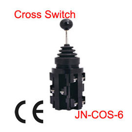 China Cross Switch Auto Lock type JN-COS-6 distributor