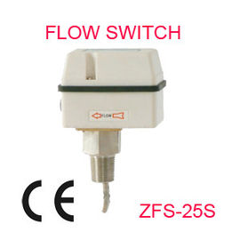 China Stainless Steel Liquid Flow switch,Paddle Flow Switch JFS-25S distributor